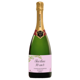 Champagne Bollinger Brut