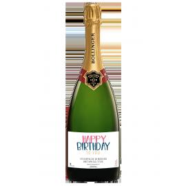Magnum 1,5 L - Champagne Bollinger Brut