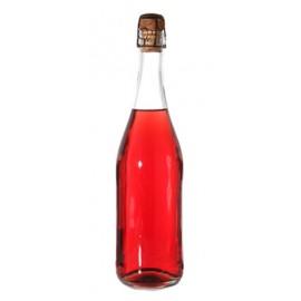 Lambrusco (Italie-Rosé Pétillant)
