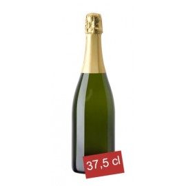 Demi-Bouteille 37,5 cL - Champagne Larmigny