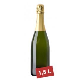 Magnum 1,5 L - Champagne Larmigny Brut