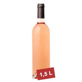 Magnum 1,5 L - Bordeaux Rosé 2018
