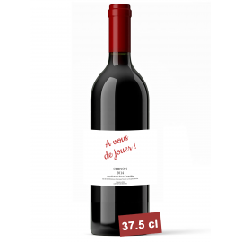 Demi-Bouteille 37,5 CL - Chinon 2014