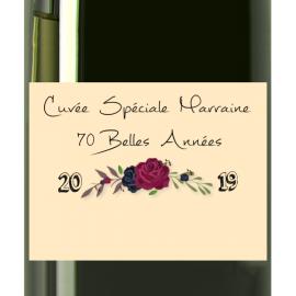 """Coffret 3 bouteilles Indispensable """"Soirée"""""""