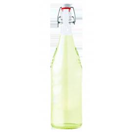 Limonade Artisanale Fruit de la Passion 75cl