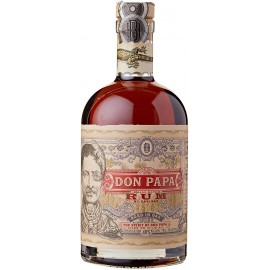 Rhum Don Papa 70 cl