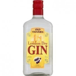 GIN London Dry 70 cl