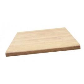 Estampe bois personnalisée 60x40 cm