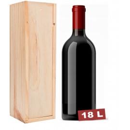 Melchior 18 L Bordeaux Supérieur 2018