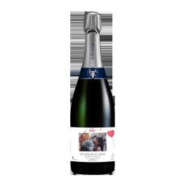 Champagne De Venoge Brut