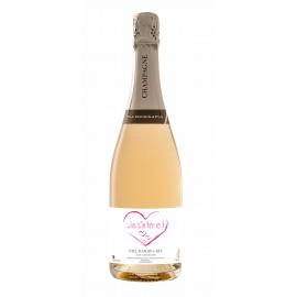 Champagne Dangin Blanc de Blancs