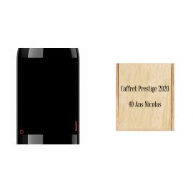 """Coffret 3 bouteilles """"Bordeaux Prestige"""""""