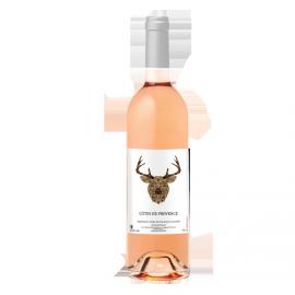 Côtes de Provence 2017 (cuvée Vaussiere)