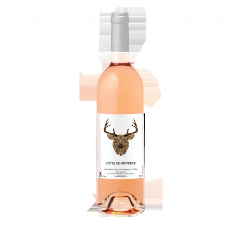 Côtes de Provence 2017