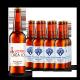 Bière 15 Gasconha Blonde 33 cL avec caisse bois