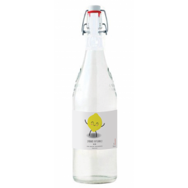 Limonade Artisanale Nature 75cl