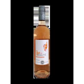 """Rosé Corse """"Île de beauté"""""""