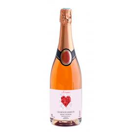 Champagne Larmigny Rosé
