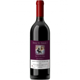 Saint-Emilion Grand Cru 2009