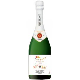 Festillant Blanc Sparkling Sans Alcool