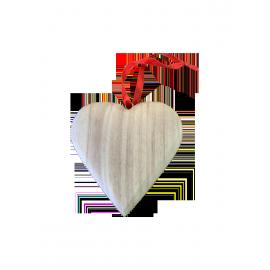 Boite cœur personnalisée