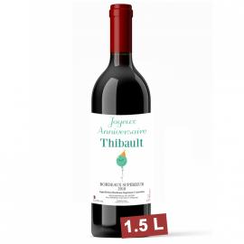 Magnum 1,5 L - Bordeaux Supérieur 2016