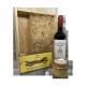 Coffret Gourmet Vin, Chocolat, Foie Gras