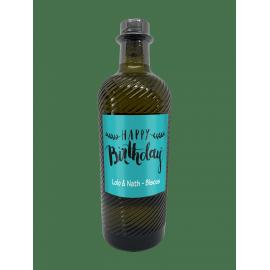 Huile d'olive Design supérieur Personnalisé