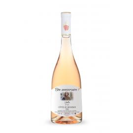 Côtes de Provence - Bouteille Design
