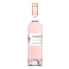 Côtes de Provence Les Barescas 2018 (Cuvée prestige)