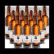 Bière Gasconha Blonde 33 cL - Lot de 12