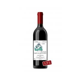 Magnum 1,5 L - Saint-Emilion 2012