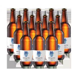 Bière Blanche 33 cL - Lot de 12