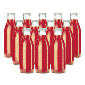 Jus de Raisin 25 cL - Lot de 12