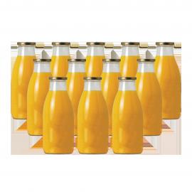 Jus d'Abricot 25 cL - Lot de 12