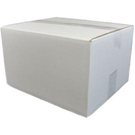Coffret carton 6 Bouteilles blanc
