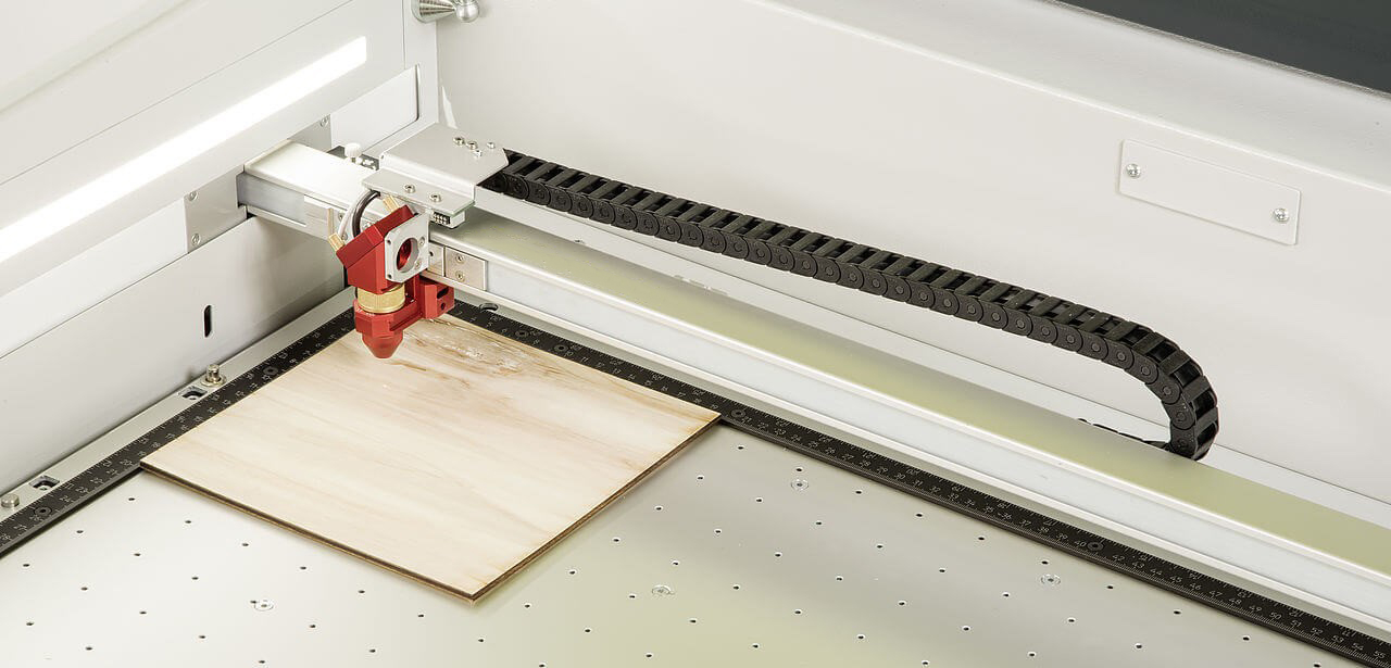 gravure laser materiel