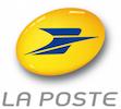 La Poste courrier