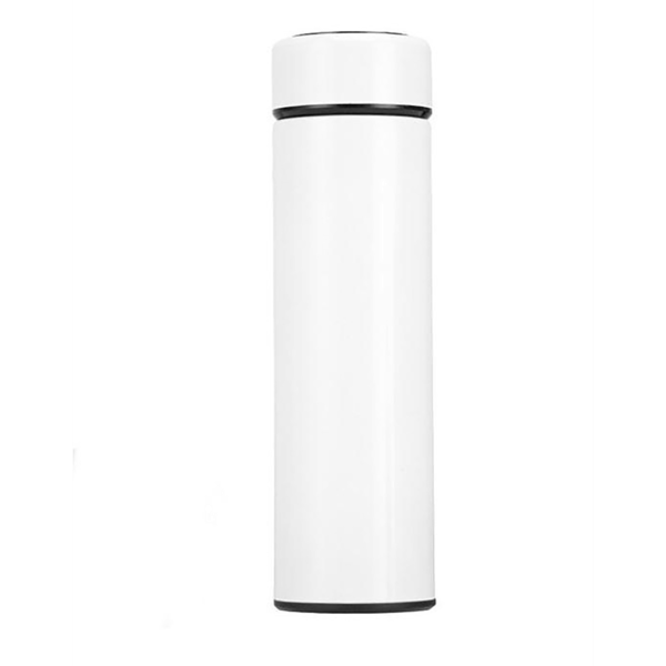 thermos blanche