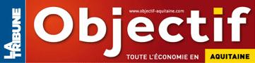logo Objectif Aquitaine